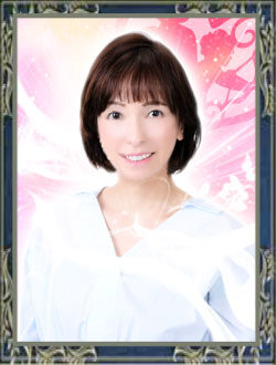 山口華先生 (ヤマグチハナ)